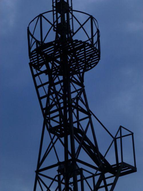 windmill stub iron