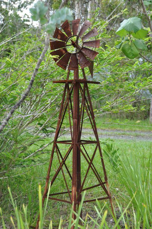 windmill green rotation