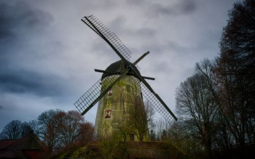 windmill lost places lapsed