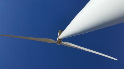 windmill turbine power