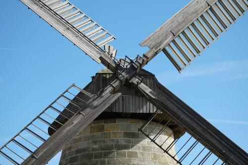 windmill detail pinwheel