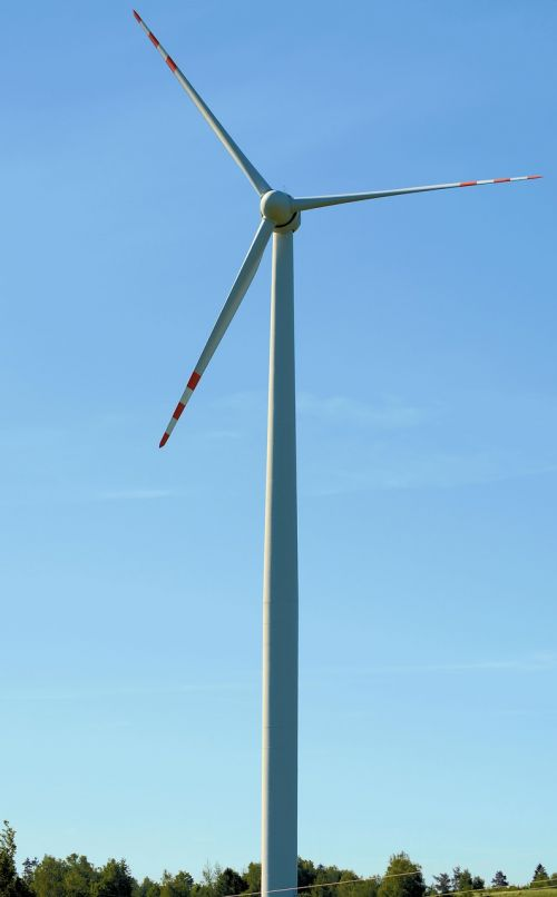 windmill energy science technology
