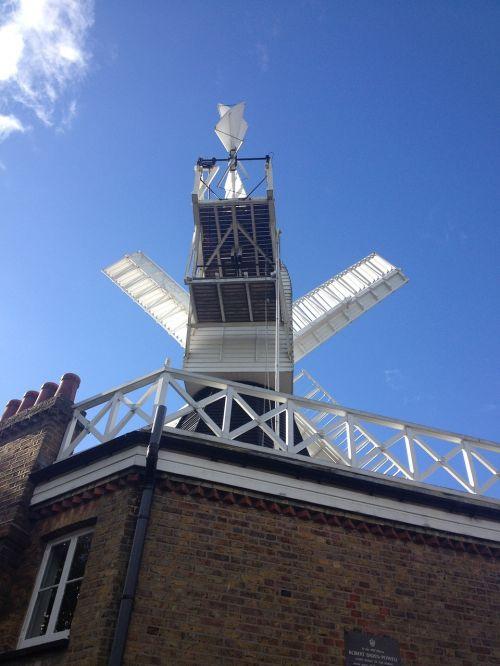 windmill wimbledon wind