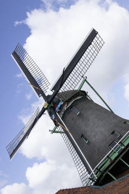 vėjo malūnas,malūnas,Amsterdamas,siluetas,šešėlis,dangus,debesys,vanduo,ežeras,upė,olandų vėjo malūnas,holland,pasukti,miltų malūnas,vėjas,šlifuoti,gamta