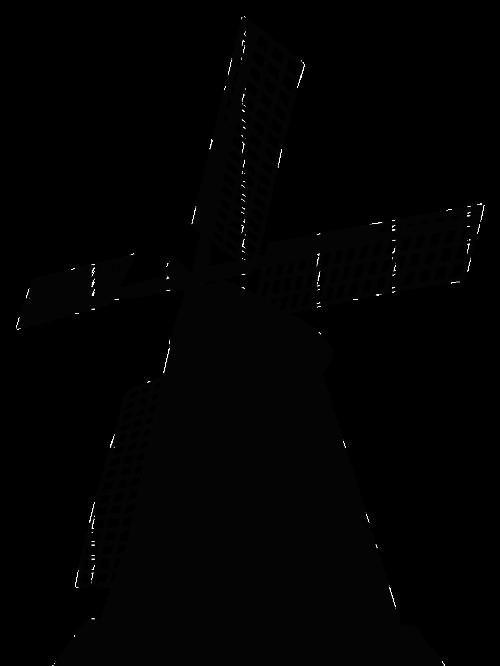 windmill gabonaőrlő mill