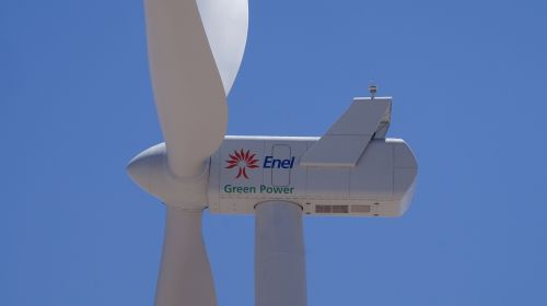 windmill energy ecological