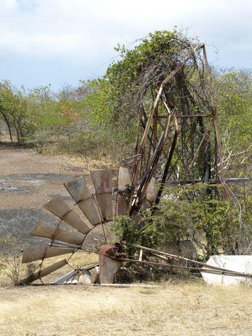 windmill mill windräder
