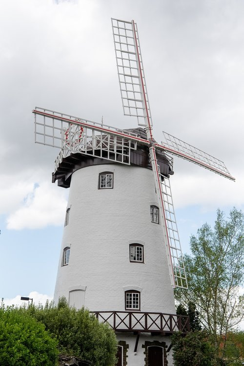 windmill  launceston  penny royal