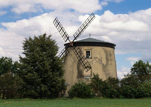 windmill flour mill building