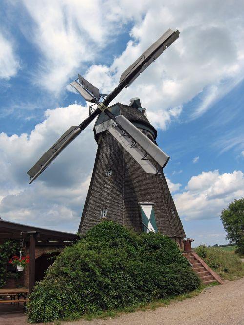 windmill donsbrüggen farm