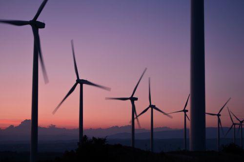 windmills energy alternative
