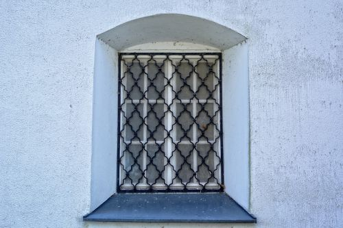 window window grilles grid