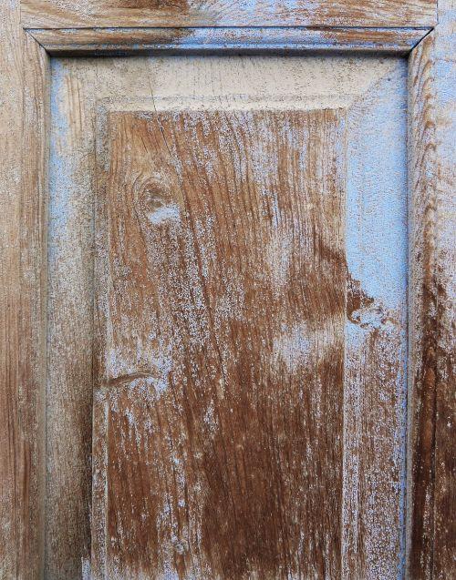 window framework wood