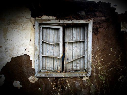 window terror solo