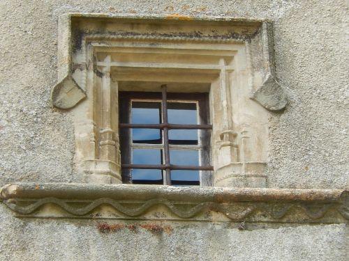 window former residence castle