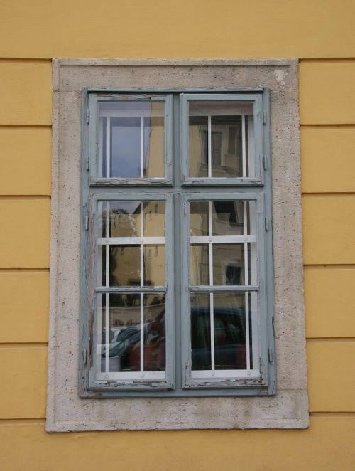 window old renovation