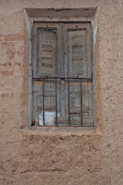 window old retro
