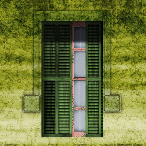 window curtain wall