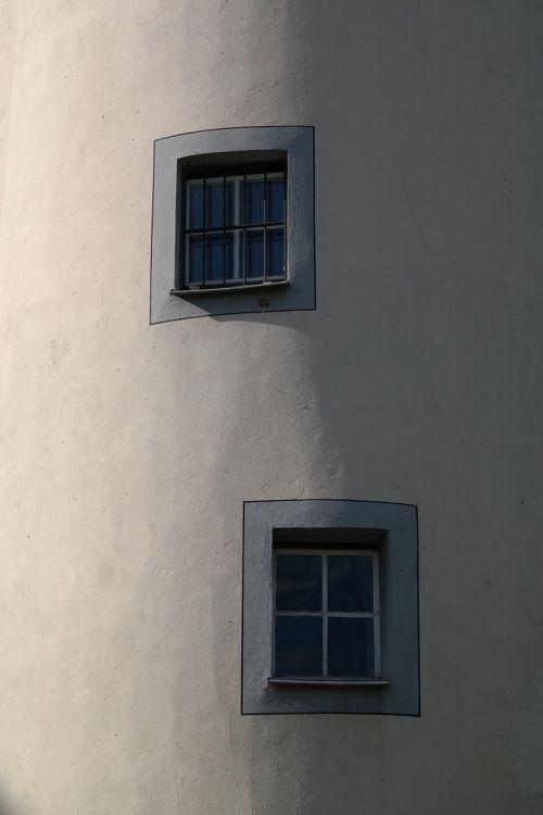 window tower window tower