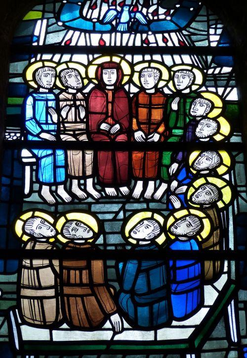 window church window church