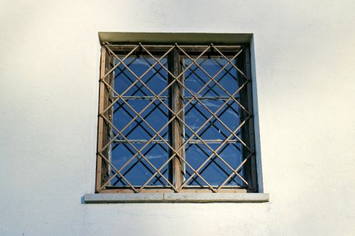 window grate window grilles