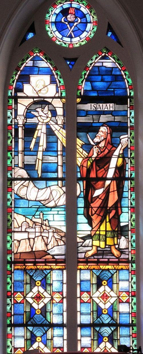 window bible spirituality