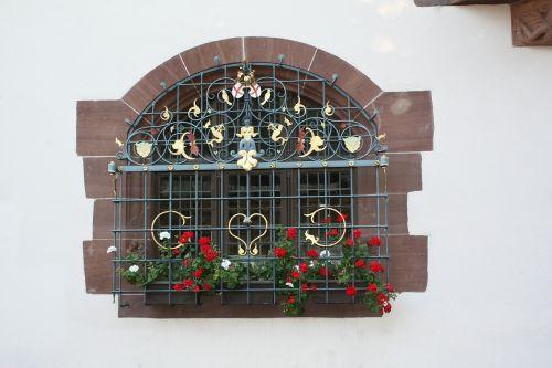 window building home