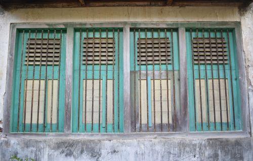 window closed window closed
