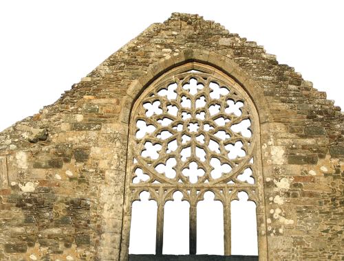 window church monastery