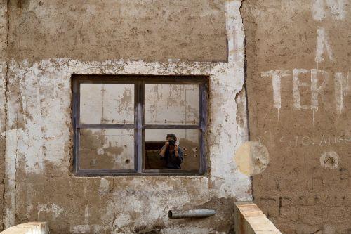 window photographer spy