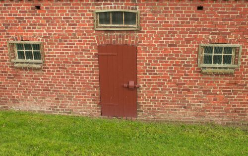 window facade wall