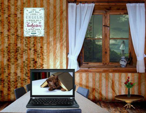 window curtain furniture