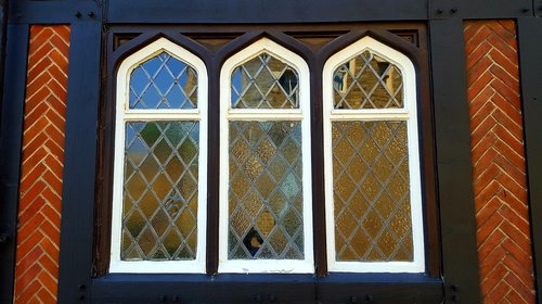 window  house  architecture
