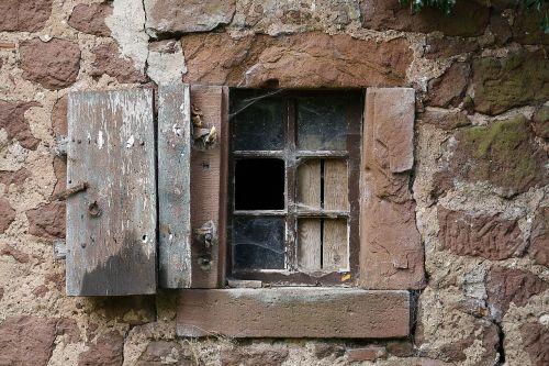 window building disc