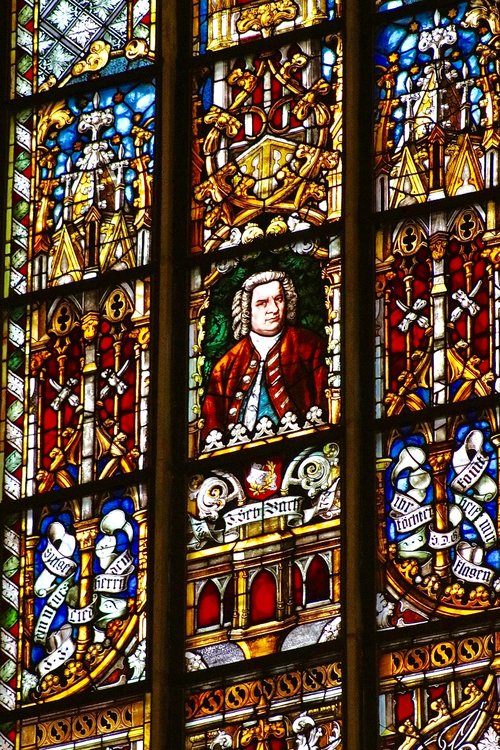 window  church  church window