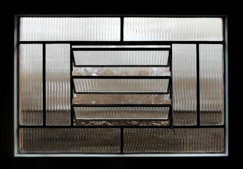 window clarity glass