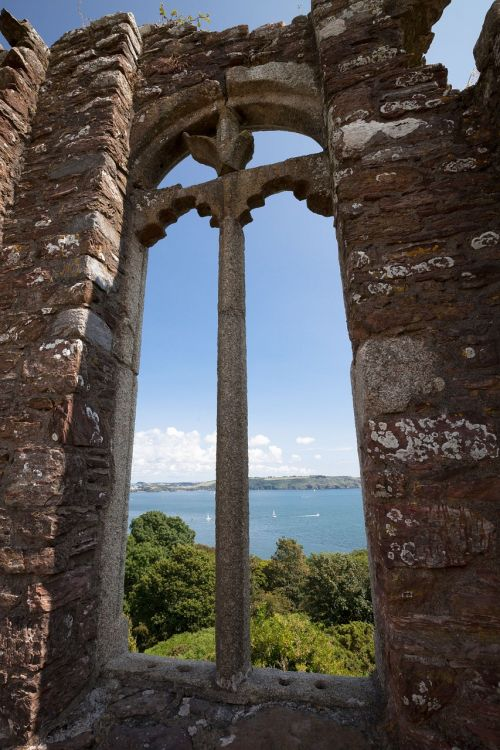 window masonry outlook