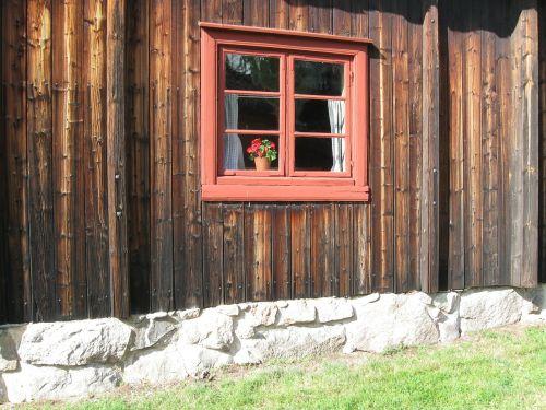 window finnish architecture