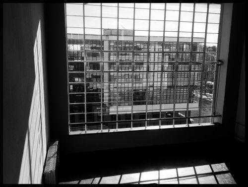 window room bauhaus