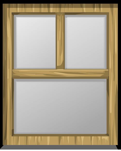 window panes glass