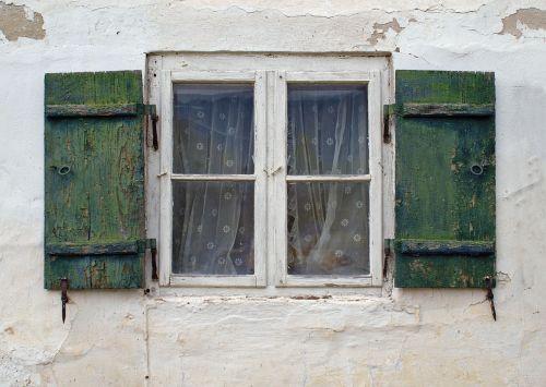window home building