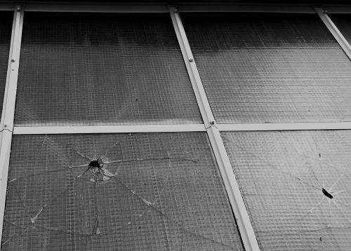 window disc glass