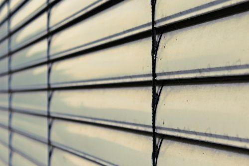window blinds roller shutter