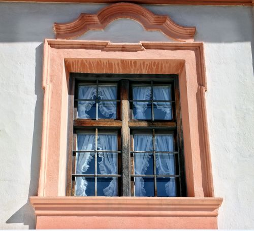 window old historically