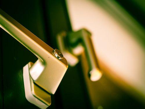 window window opener lever