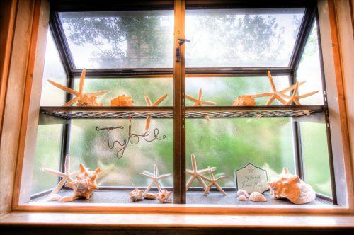 window bench sill window sill