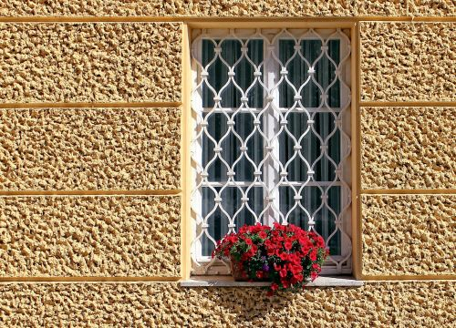 window grilles window grid