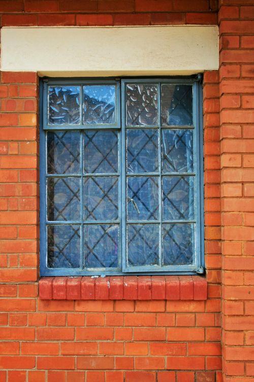 Window In Wall