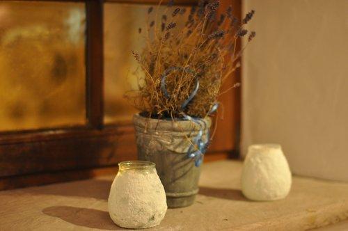 window sill  vase  arrangement