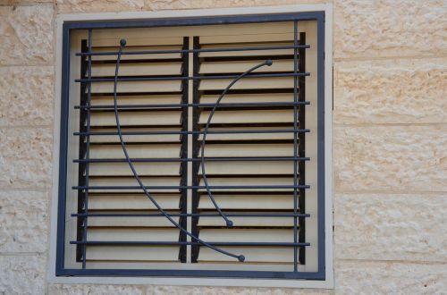 windows grate design